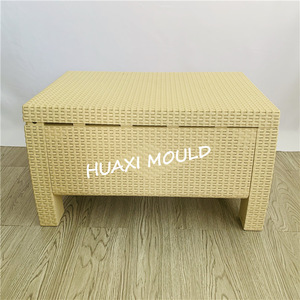 Tea Table Mould Injection Maker