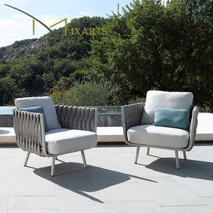 Mixarts garden outdoor rope furniture sofa