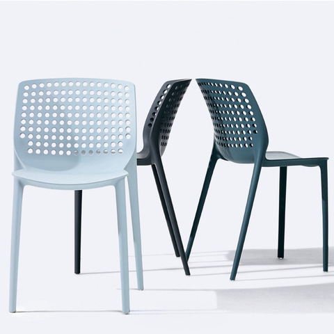Plastic Chairs Stacking Outdoor