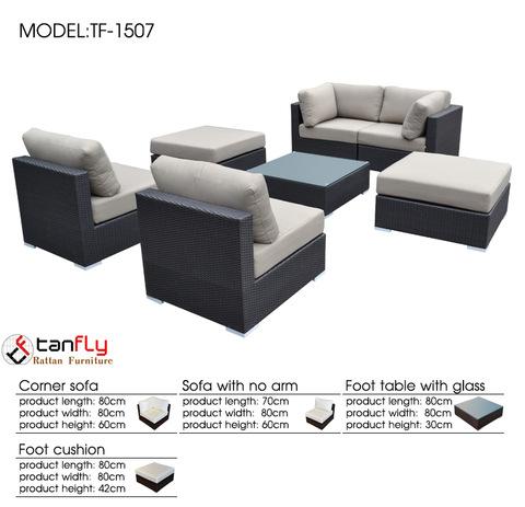 2016 best seller patio sofa set hookah lounge furniture. pictures & photos