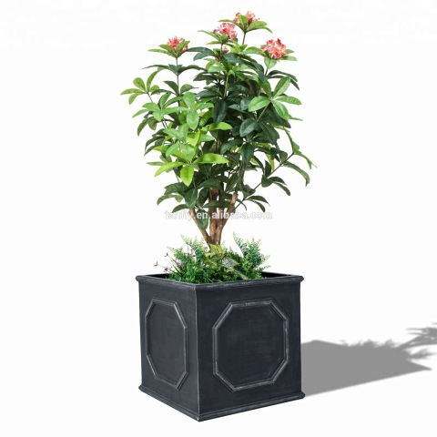 Sale Lightweight Decorative Large Clay Terracotta Pots For Plants pictures & photos