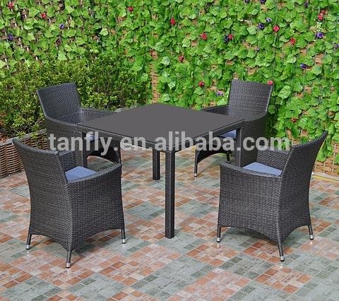 Weatherproof Outdoor Rattan Patio 4, Weatherproof Outdoor Furniture