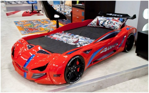 Mnv1 Race Car Bed Children Beds Supercarbeds Wholesale Children Furniture Products On Tradees Com