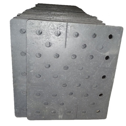 Sic plate silicon carbide ceramic plate for refractory kiln furniture