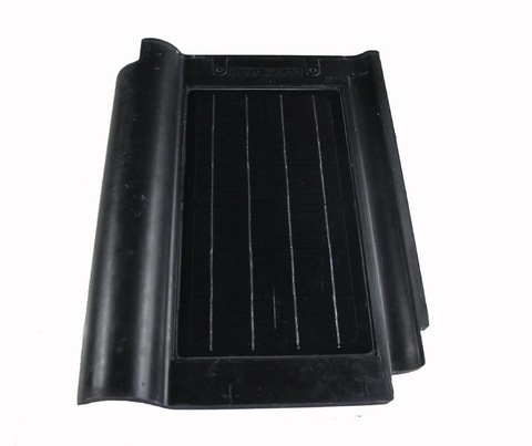 Colourful Photovoltaic Solar Panel Roofing Sheet Shingle Solar Roof Tiles Wholesale Masonry Materials Products On Tradees Com
