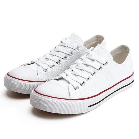 Wholesale Low Cut Vulcanized Sneakers
