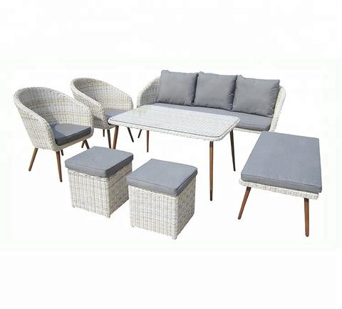 2018 Wicker Sofa Garden Classics, Garden Classics Patio Furniture
