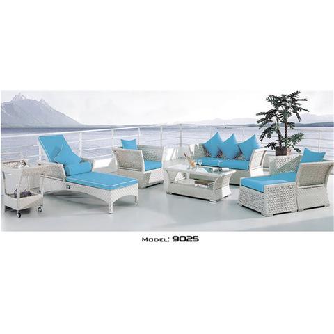 catalina patio bench craft italian outdoor wicker furniture