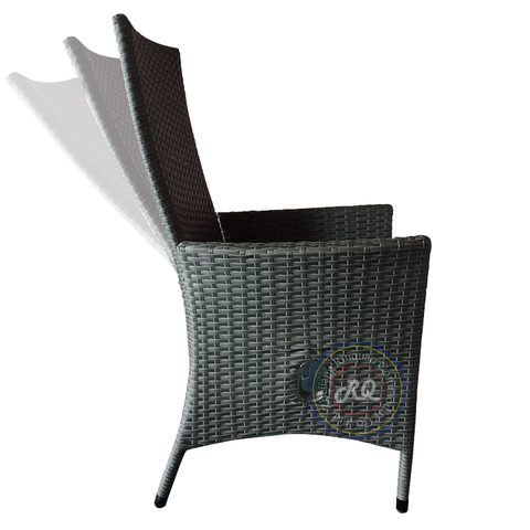 2019 hot sale new rattan patio furniture grey rattan outdoor wicker furniture pictures & photos