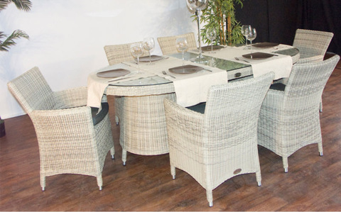 DJ line Furniture Rattan Synthetic pictures & photos