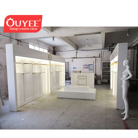 Guangzhou Ouyee Display Co Ltd