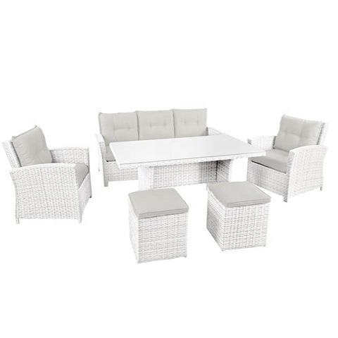 Audu Single Sofa Dubai Outdoor Furniture Dubai Modern Furniture pictures & photos