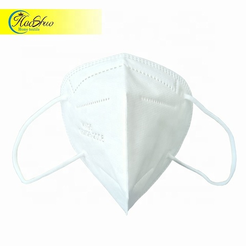 5 ply face mask n95 respirator disposable