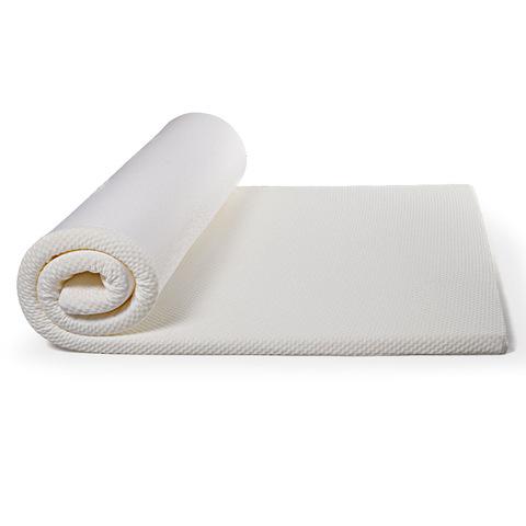 Foam Folding Mattress Topper Sleep