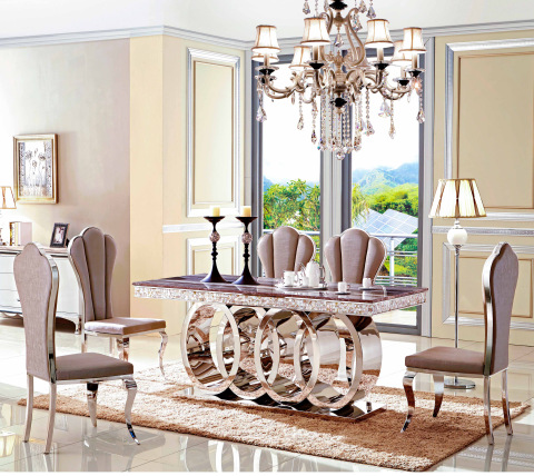 Dining Table Set 8 Seater Table And Chairs For Dining Room Furniture 12 Seater Dining Table Onyx Marble Wholesale Modern Furniture Products On Tradees Com