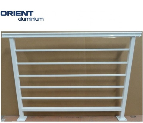hot sale aluminium balcony balustrades handrails pictures & photos