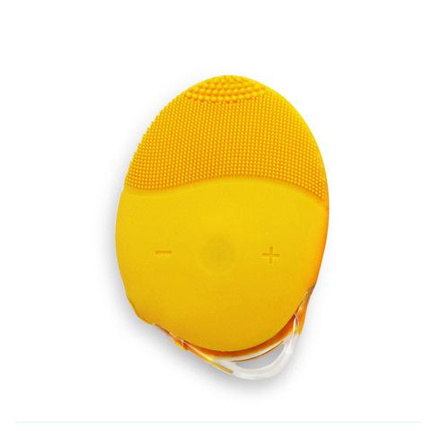 Sonic Electric Vibrator Face Scrubber Vibrating Exfoliator Skin