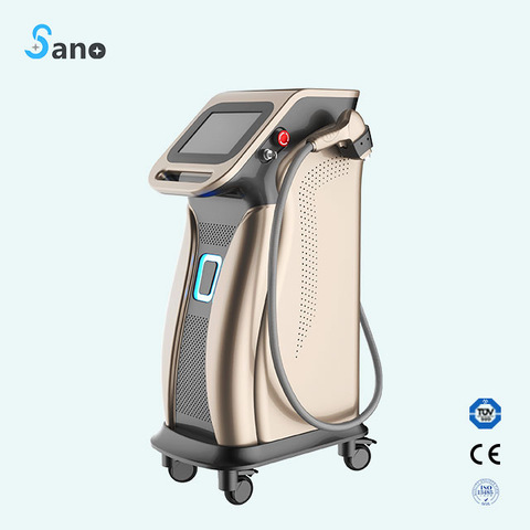 2020 Hot Selling 808nm 810nm Diode Laser Hair Removal Machine Price Wholesale Other Service Products On Tradees Com