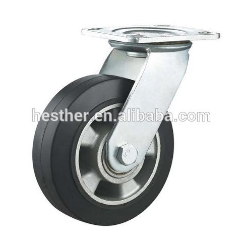 160mm Wheels Castor set 450Kg Heavy Duty caster set