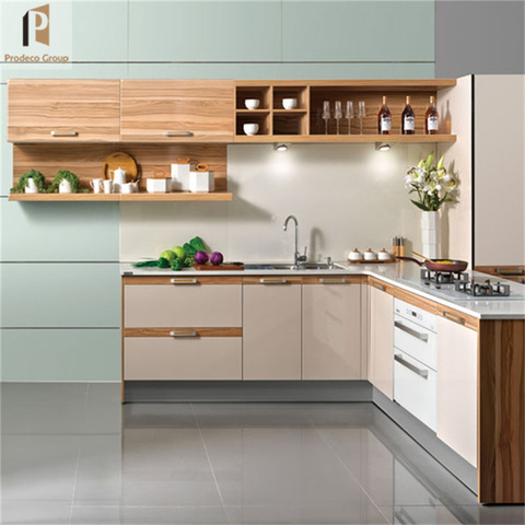 Brand New 2 Pac Kitchen Natural Solid Wood Kitchen Cabinet Kitchen Cabinet Doors Wholesale Other Service Products On Tradees Com