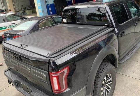 Retractable Tonneau Cover For Ford F150 6 5 Bed Wholesale Exterior Accessories Products On Tradees Com