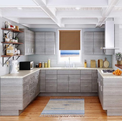 Prefab Container Homes Kitchen Cabinet Designs Modular Kitchen Cabinets Made In China Wholesale Kitchen Cabinets Accessories Products On Tradees Com