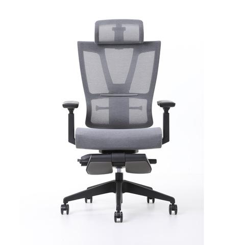 Full Mesh Flexible Seat Multifunction Mechanism Gaming Chair