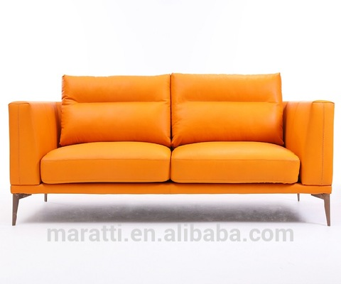 Furniture Set Living Room Sofa Design Fabric Upholstery Wooden Sofa