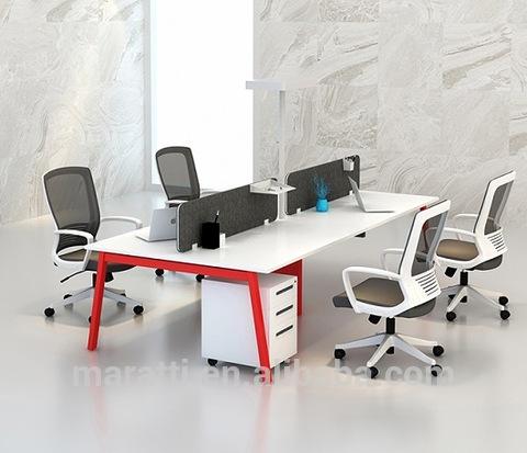 Modern office Furniture open Office Workstations modular sets
