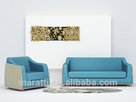 Popular Dignified Executive Office Reception Sofa pictures & photos