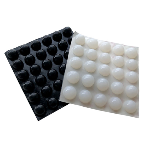 Silicone Foam Rubber Sheet For Padding