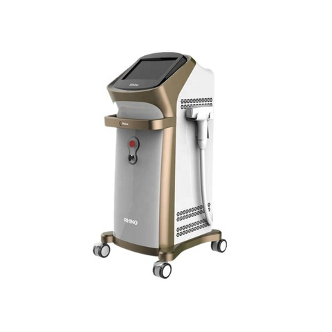 Painless Professional 808nm Diode Laser Hair Removal Machine Price