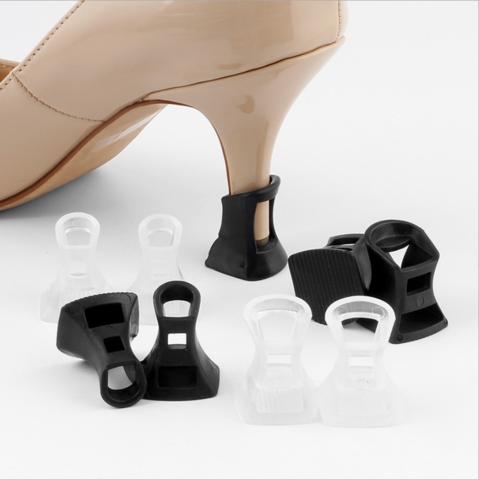 Plastic Anti-slip High Heel Protector