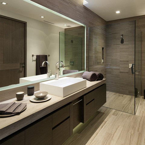 Hotel Solid Wood Matched Luxury Bathroom Vanity Single Sink Closeout Bathroom Vanities Furniture Wholesale Bathroom Vanities Products On Tradees Com