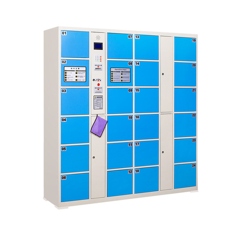 12 supermarket lockers smart locker password locker for customers,  Wholesale Store & Supermarket Supplies products on Tradees.com