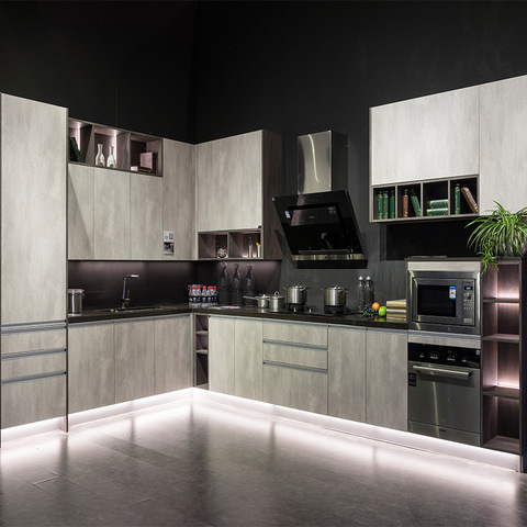 China Suppliers Germany Cocina Modular Kitchen Cabinet Designs Wholesale Other Service Products On Tradees Com