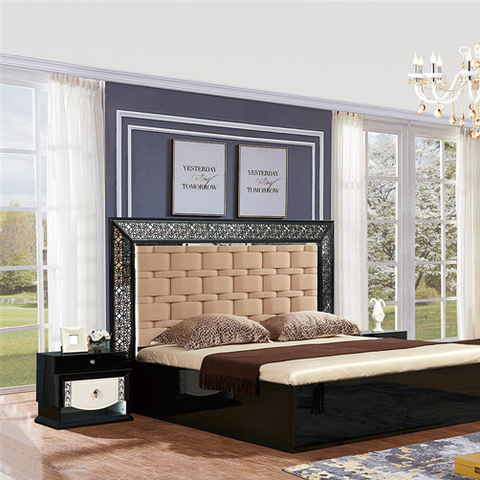 Italian Bedroom Furniture Sets King Size Cheap Modern 6pcs Bedroom Sets Wholesale Bedroom Sets Products On Tradees Com