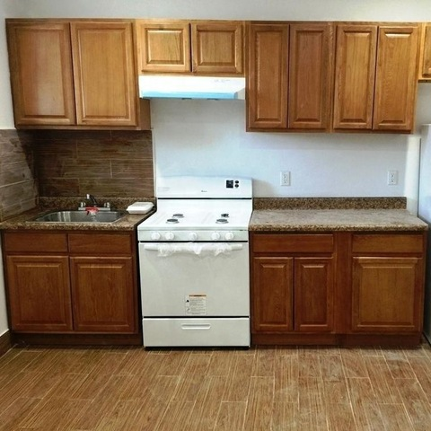 America Poplar Raised Door Solid Wood Kitchen Cabinet Wholesale Other Service Products On Tradees Com