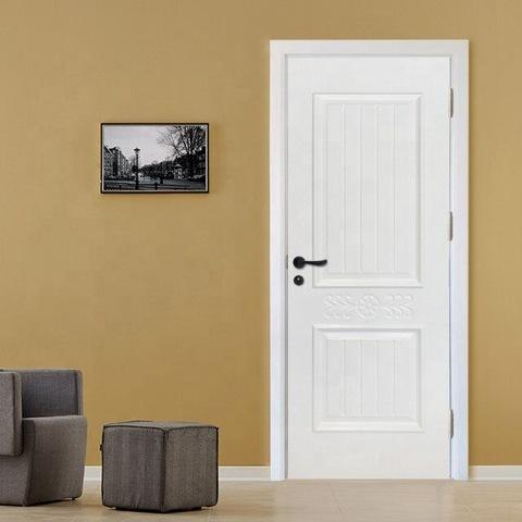Made In China Uv Proof Wpc Frame Doors Painting Wood Front Door Good Quality Bathroom Door Wholesale Doors Products On Tradees Com
