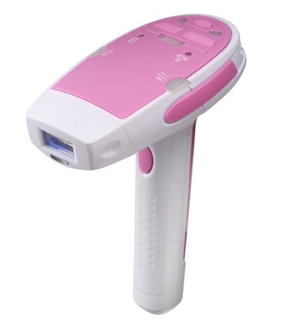 Beauty Hair Removal Machine Home Intense Pulse Light Machine Mini
