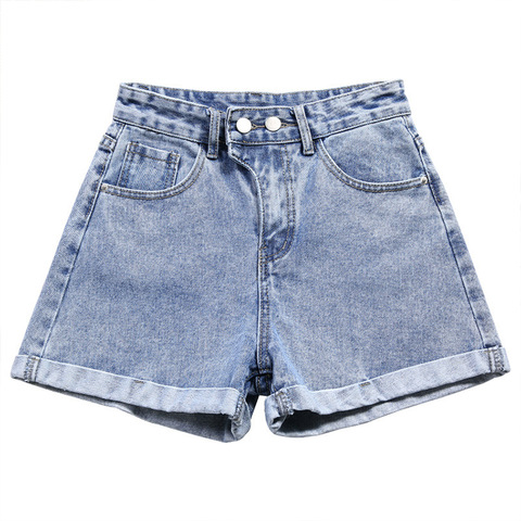 QIBU ladies girl short jeans short pants jeans young girls sexy jeans short pants