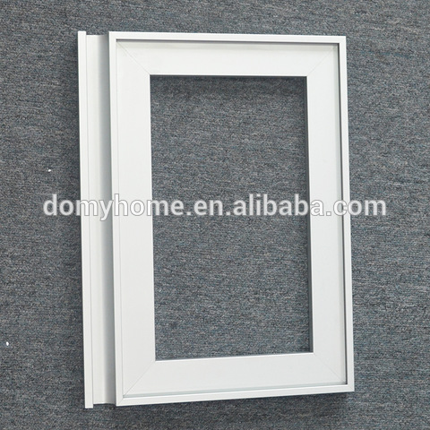 Thick Aluminum Door Frame Kitchen Cabinet Glass Door Frame For Showcase Cabinet Door Windows Home Wholesale Kitchen Cabinets Accessories Products On Tradees Com