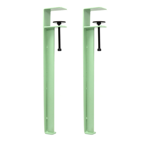 Table Legs Clamp F Furniture Set Green Fit Modern Feet Side Console Bench Dinning Desk Adjustable Metal Coffee Table Legs Clamp Wholesale Furniture Legs Products On Tradees Com