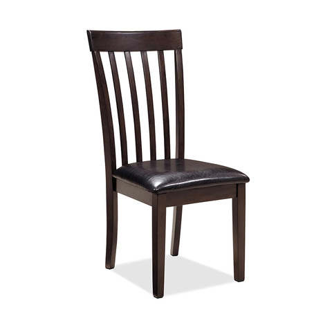 Modern high quality luxury dining chair wooden dining chair