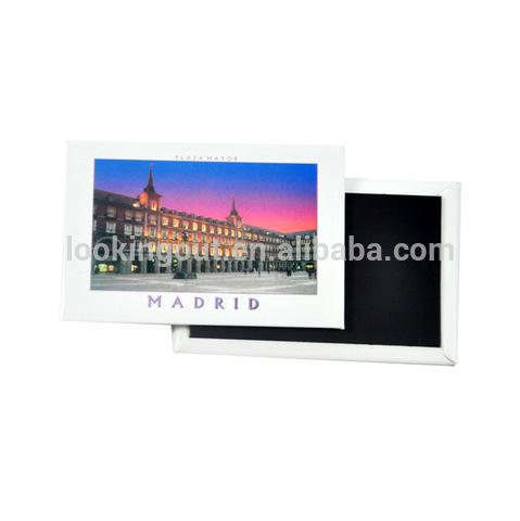 good quality custom made norway souvenir fridge magnet pictures & photos