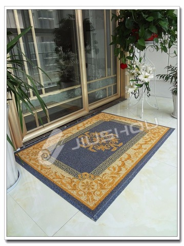 5 Star Hotel New Material Chromojet Printing Cartoon Carpet pictures & photos