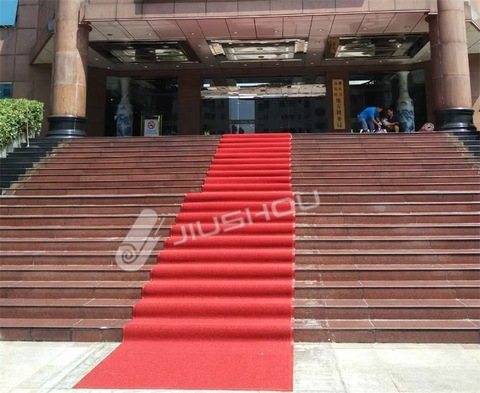 Carpet rugs for hotel lobby and stairs banquet hall flooring carpet pictures & photos