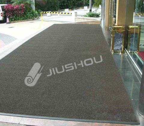 Importers used floor pvc waterproof carpet in dubai pictures & photos