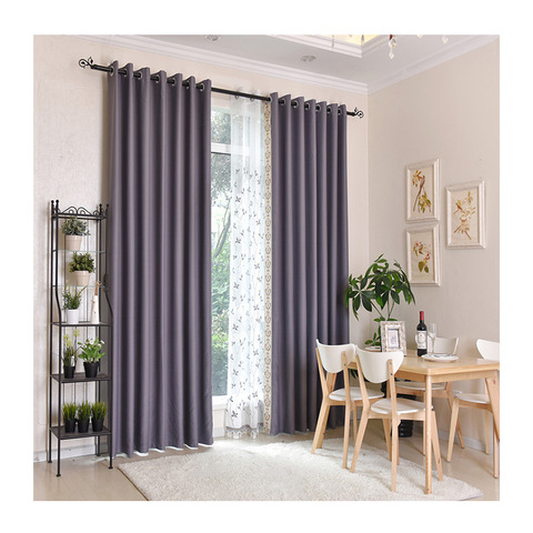 Wholesale New Design light shading curtain european style fancy valance curtain