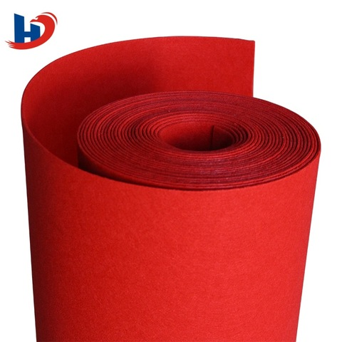 2020 hot selling new product moquette non-woven fabric cheap exhibition carpet pictures & photos